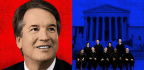 Will Brett Kavanaugh Answer the Supreme Question?