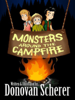 Monsters Around the Campfire
