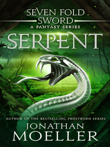 Sevenfold Sword: Serpent