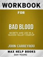 Workbook for Bad Blood