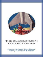 The Science Fiction Collection #3