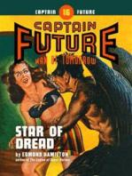 Captain Future #16