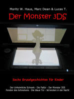 Der Monster 3DS