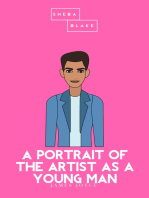 A Portrait of the Artist as a Young Man | The Pink Classics