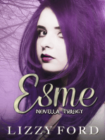 Esme Novella Trilogy (Halloween, Thanksgiving, Christmas)