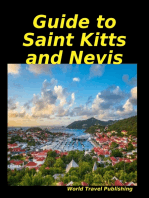 Guide to Saint Kitts and Nevis
