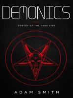 Demonics Poetry of the Dark Side