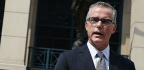 Grand Jury Looking Into Case Of Ex-FBI Deputy Director Andrew McCabe