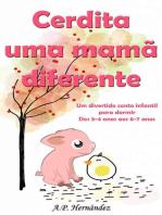 Cerdita uma mamã diferente