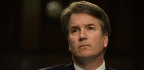New Documents Released About Kavanaugh, But Trump's Supreme Court Pick Is On Track For Confirmation