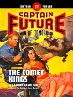 Captain Future #12