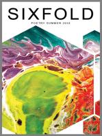 Sixfold Poetry Summer 2018