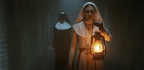 Why Evil Nuns Have Tormented Audiences For 800 Years