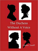 The Duchess Without A Voice
