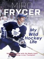 My Wild Hockey Life