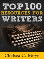 Top 100 Resources for Writers