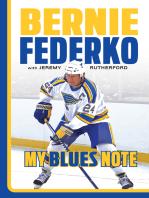 Bernie Federko