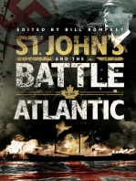 St. John's and the Battle of the Atlantic
