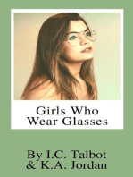 Girls Who Wear Glasses