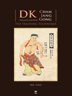 DK Cham Jang Gong: The Training Technique