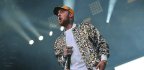 Mac Miller, Confessional Rapper Who Kept Ties To Underground Scene, Dies At 26