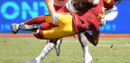 USC-Stanford Winner Is Early To Rise In Pac-12