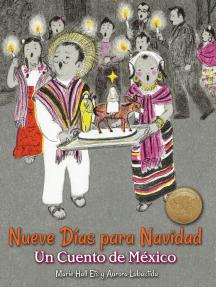 Nueve Días para Navidad: Un Cuento de México