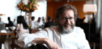 Catalonian Chef Rafael Pena On His Time At El Bulli And How The French Are 'Square' In The Kitchen