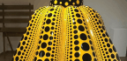 The Hong Kong Art Dealer And A Missing US$1.4 Million Yayoi Kusama Pumpkin