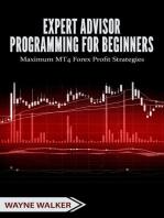 Expert Advisor Programming for Beginners