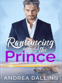 Romancing the Prince: Poor Little Billionaires, #2