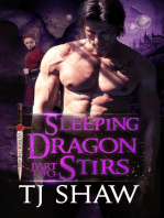 Sleeping Dragon Stirs, part two