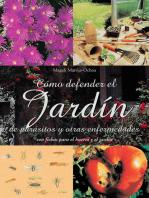 Cómo defender el jardín de parásitos y otras enfermedades