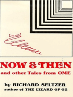Now and Then and Other Tales from Ome