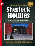 Sherlock Holmes 1 – Kriminalroman