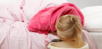 The Queasy Truth About Why Kids Are So Prone to Vomiting