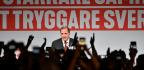 The Left Stumbles in Sweden, Social Democracy's Heartland