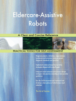 Eldercare-Assistive Robots A Clear and Concise Reference