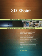 3D XPoint The Ultimate Step-By-Step Guide