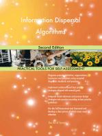 Information Dispersal Algorithms Second Edition