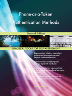 Phone-as-a-Token Authentication Methods Second Edition
