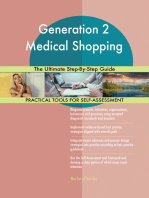 Generation 2 Medical Shopping The Ultimate Step-By-Step Guide