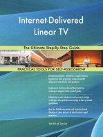 Internet-Delivered Linear TV The Ultimate Step-By-Step Guide