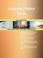 Integrated Patient Room Second Edition