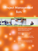Project Management Bots Second Edition