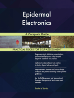 Epidermal Electronics A Complete Guide