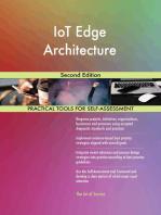 IoT Edge Architecture Second Edition