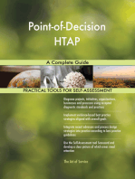 Point-of-Decision HTAP A Complete Guide