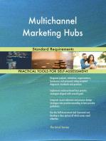 Multichannel Marketing Hubs Standard Requirements