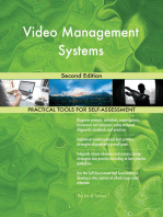 Video Management Systems Second Edition